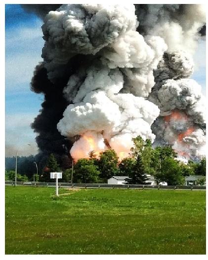 explosion coteaudulac_20juin2013