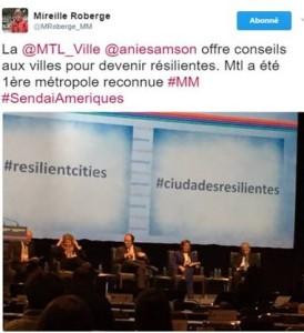 Ville Resiliente