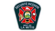 Service  incendie MRC de la Mitis