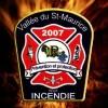 Régie des incendies de la Vallée du St-Maurice